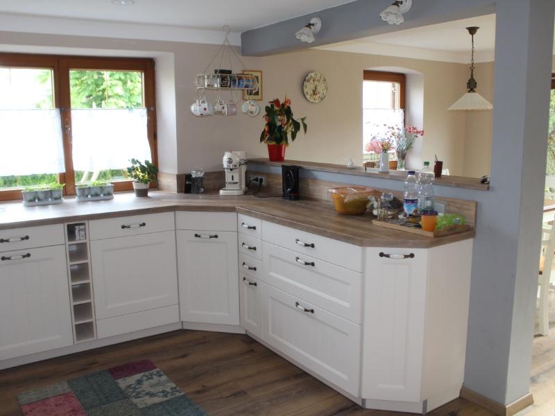 Landhausküche Küchen Röhm